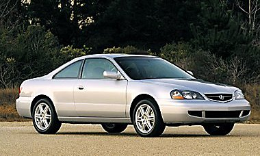 2001 Acura on Acura Cl Parts   Rims