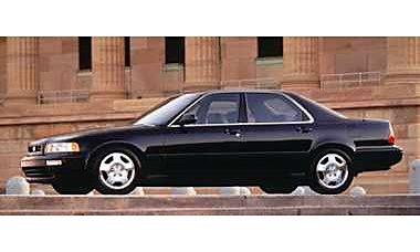 Acura Legend Parts