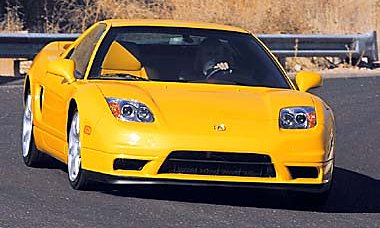 Acura  on Easily Locate New And Used Acura Nsx Body Parts At Uneedapart Com