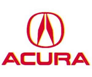 Used Acura Part